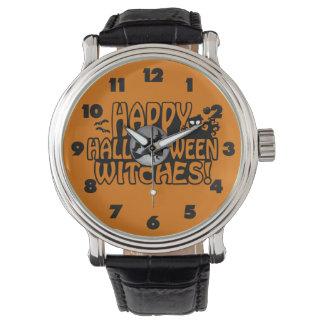 ハロウィンの腕時計 腕時計