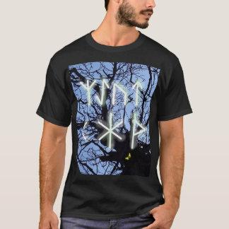 ハロウィンのRuneのTシャツ Tシャツ