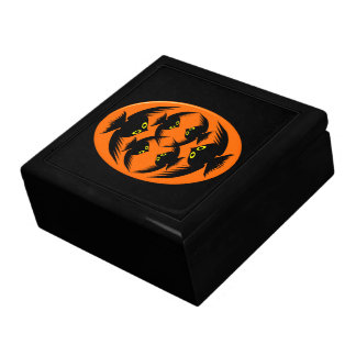 ハロウィンはギフト用の箱鳴きます ギフトボックス