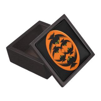 ハロウィンは優れたギフト用の箱鳴きます ギフトボックス