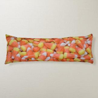 ハロウィンまたは感謝祭キャンデートウモロコシの秋季 ボディピロー