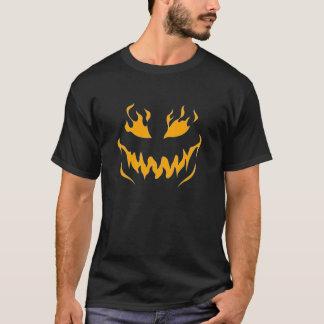 ハロウィンジャックoのTシャツ Tシャツ