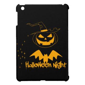ハロウィン夜 iPad MINIカバー