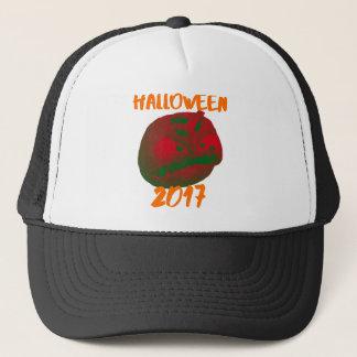 ハロウィン2017年のハロウィーンのカボチャのちょうちん キャップ