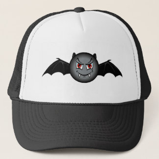 ハロウィン-こうもりの帽子 キャップ