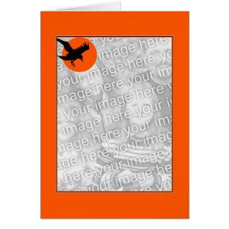 ハロウィン カード