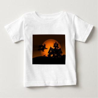 ハロウィン ベビーTシャツ