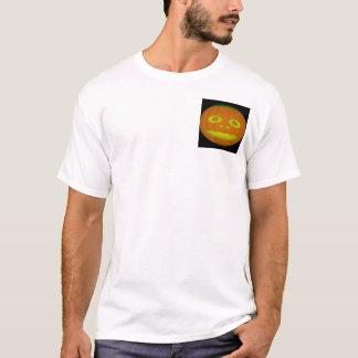 ハロウィン(ポケット) Tシャツ