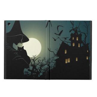 ハロウィン: 魔法使いおよびhounted家