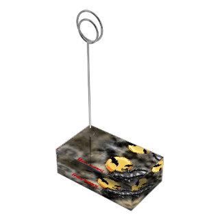 ハロウィン#2 テーブルカードホルダー