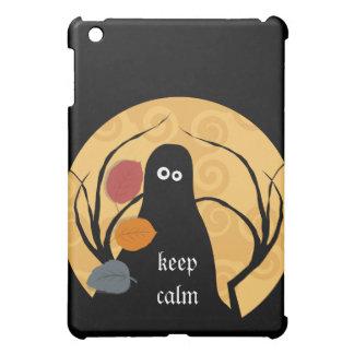 ハロウィン iPad MINI CASE