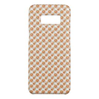 ハロウィンPumkins Case-Mate Samsung Galaxy S8ケース
