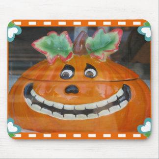 ハロウィンTime_Mousepad マウスパッド