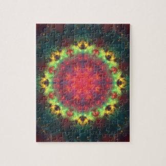 ハローの星雲の曼荼羅 ジグソーパズル