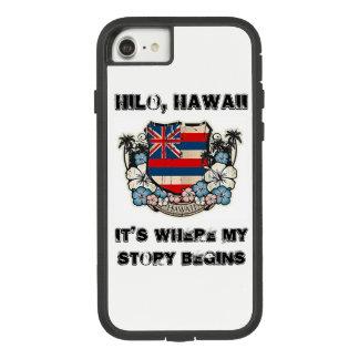 ハワイのそれは私の物語が始まるところにです(iPhoneの場合) Case-Mate Tough Extreme iPhone 8/7ケース