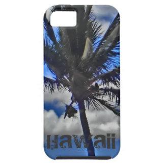 ハワイのやし堅いspeckの場合 iPhone SE/5/5s ケース
