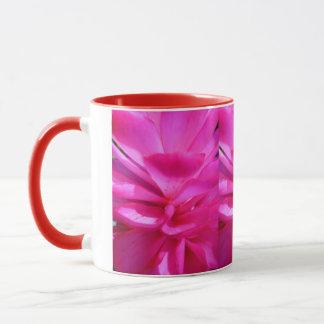 ハワイのショウガのマクロ マグカップ