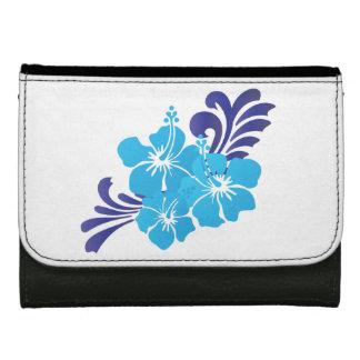 ハワイのハイビスカスによっては財布が開花します