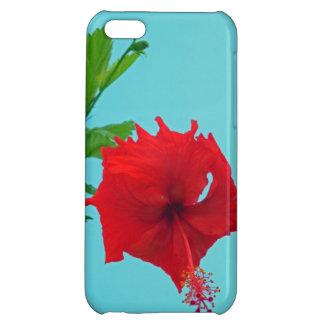 ハワイのハイビスカス iPhone5Cケース