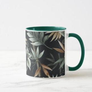 ハワイのプリントIのマグ マグカップ