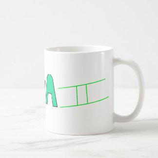 ハワイのマグ コーヒーマグカップ