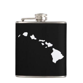 ハワイの島 フラスク