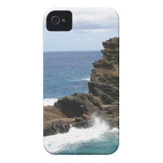 ハワイの崖 Case-Mate iPhone 4 ケース