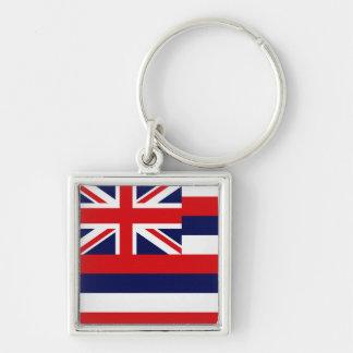 ハワイの州の旗 キーホルダー