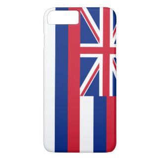 ハワイの州の旗 iPhone 8 PLUS/7 PLUSケース