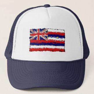 ハワイの旗 キャップ