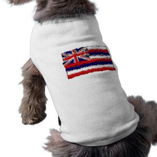 ハワイの旗 ペット服