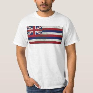 ハワイの旗 Tシャツ