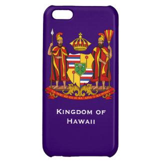 ハワイの王国のIPhoneの場合のHawai TIphoneのkaso iPhone5Cカバー