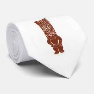 ハワイの神 オリジナルネクタイ