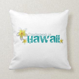ハワイの装飾用クッション クッション