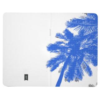 ハワイの青い熱帯地方 ポケットジャーナル