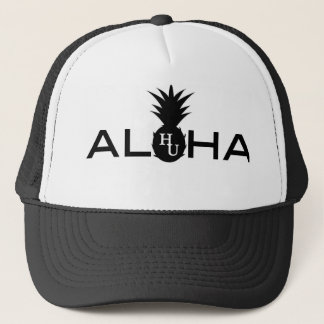 ハワイはトラック運転手の帽子を解放しました キャップ
