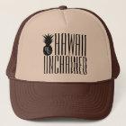ハワイはトラック運転手を解放しました キャップ