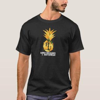 ハワイはx ROOTEDWEARを解放しました: Pina Colada Tシャツ