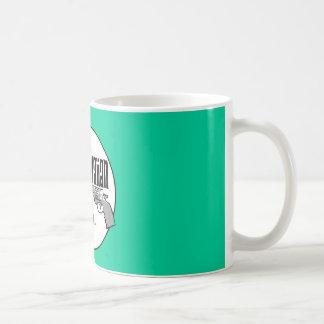 ハワイアンのディックのコーヒー・マグ コーヒーマグカップ