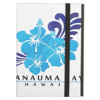 ハワイオアフの島 iPad AIRケース