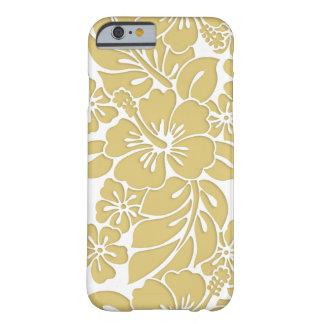 ハワイ諸島のスタイル BARELY THERE iPhone 6 ケース