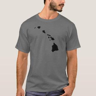 ハワイ諸島 Tシャツ
