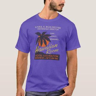 ハワイ部屋 Tシャツ