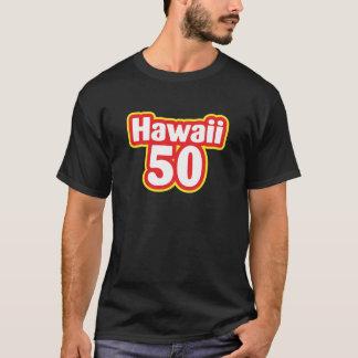 ハワイ50 Tシャツ