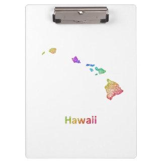 ハワイ クリップボード