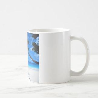ハワイ コーヒーマグカップ