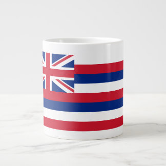ハワイ ジャンボコーヒーマグカップ