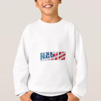 ハワイ スウェットシャツ