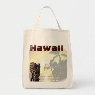 ハワイ トートバッグ